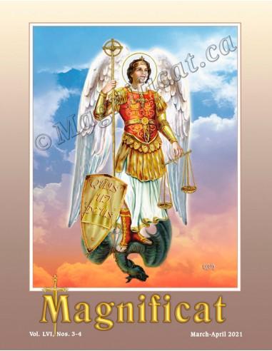 Magnificat March-April 2021