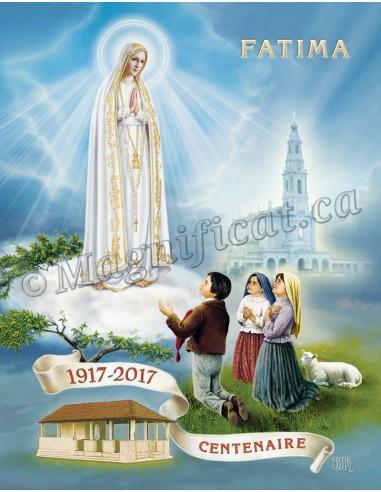 Magnificat Calendar 2017