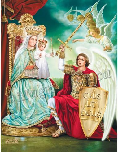 Magnificat Calendar 2013