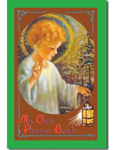 My Own Prayer Book