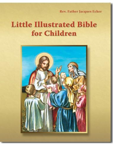 Little Illustrated Bible for Children