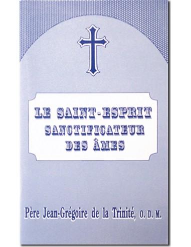 Saint-Esprit Sanctificateur des âmes