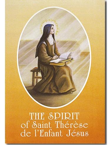 The Spirit of Saint Thérèse de...