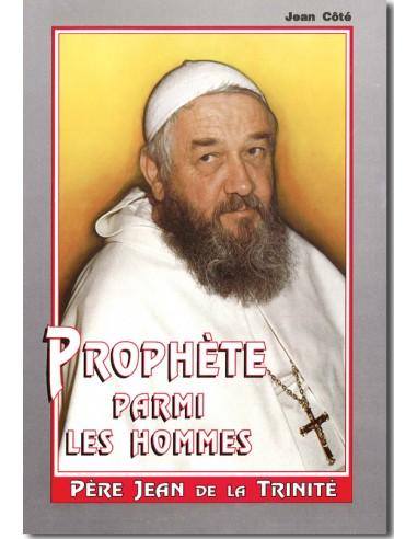 Prophète parmi les hommes