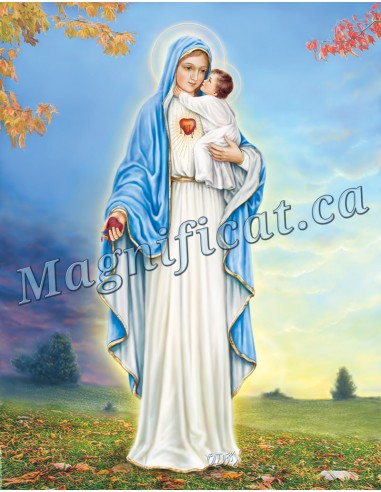 Calendario Magníficat 2022